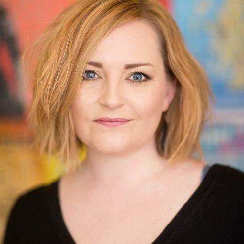 Jenny Lindsay