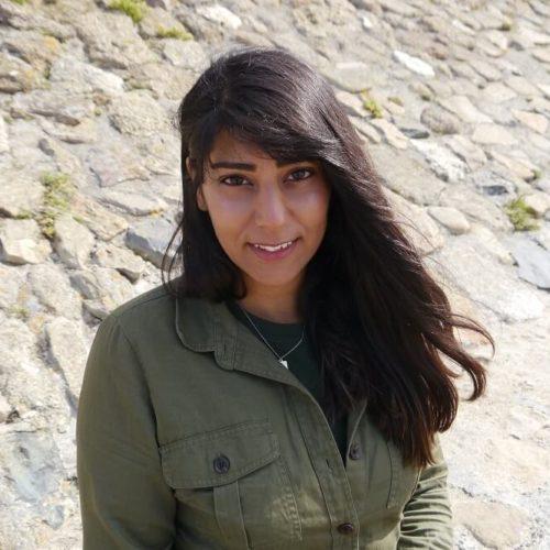 Alycia Pirmohamed