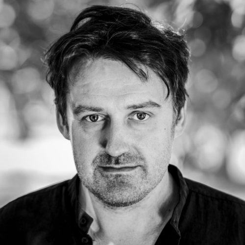 Peter Mackay / Pàdraig MacAoidh